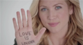 Love is Louder Inner Beauty Challenge