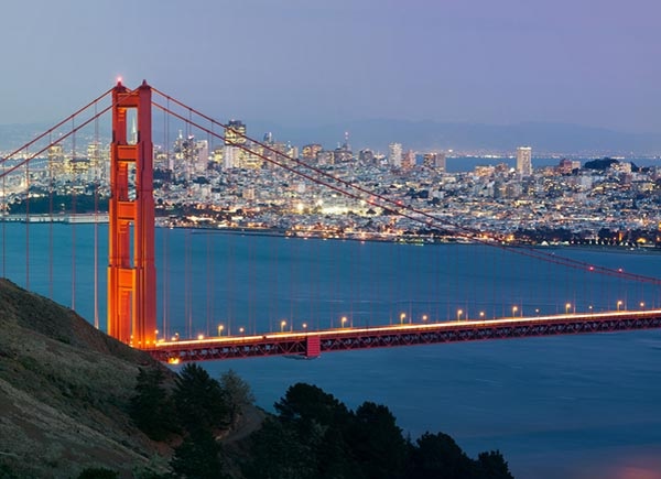 Fun Activities for Kids in San Francisco