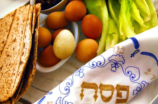 15 Reasons Why Everyone Should Experience a Passover Seder at Least Once