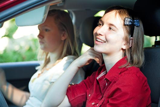 Are You Ready for a Teen Driver?