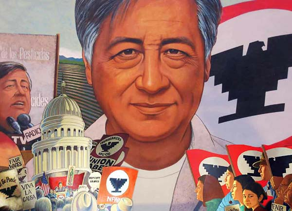 20 Facts that Make Cesar Chavez the Latino Lincoln