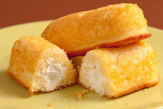 10 Facts About Twinkies You May Not Know