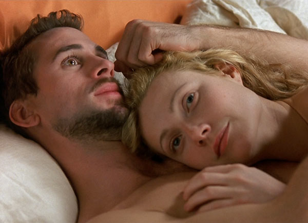 10 Great Movie Sex Scenes that Inspire True Love