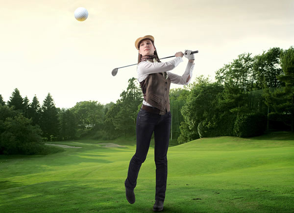 10 Ways Golf is Like a Cool Philosophy Class