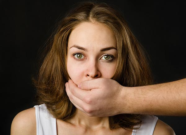 10 Things Women Say to Wrongly Justify Abuse
