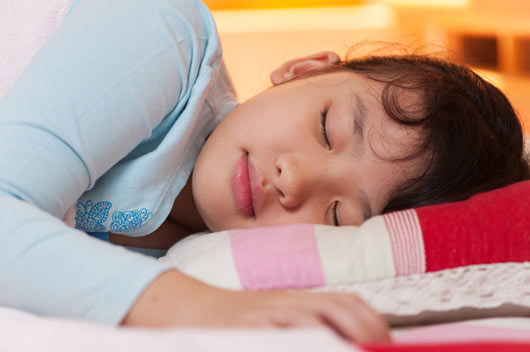 12 Ways to Help Your Kids Live Stress-Free