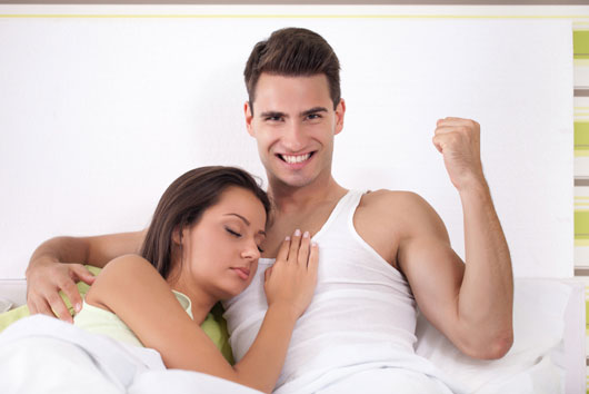 13 Ways Orgasms Help Kill Stress