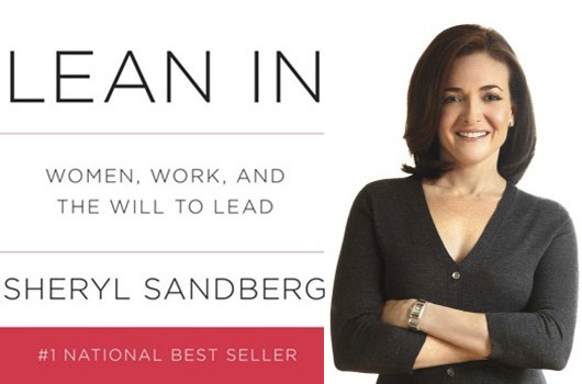 15 Sheryl Sandberg Quotes to Inspire Us to 'Lean In'