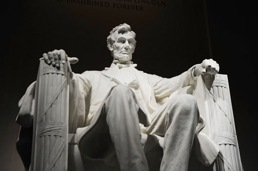 20 Greatest Quotes from Abraham Lincoln