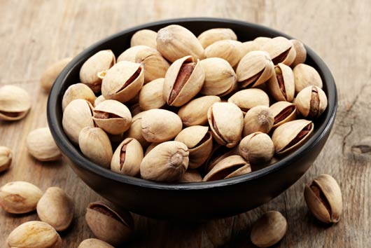 5 Nuts that Can Improve Your Sex Life